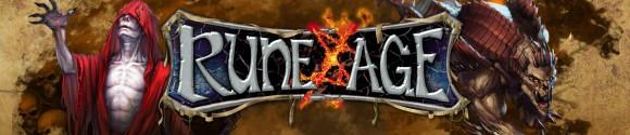 Rune Age title