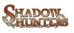 Shadow Hunters Game Logo