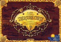 Treasure Chest - Board Game Box Shot