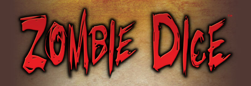 Zombie Dice Review Game
