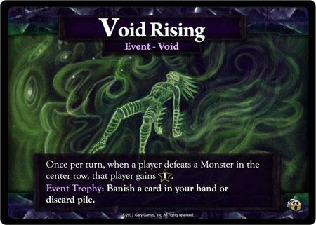 Ascension Storm of Souls card