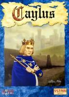 Caylus - Board Game Box Shot