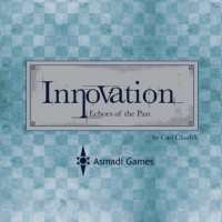 Innovation: Echoes of the Past - Board Game Box Shot