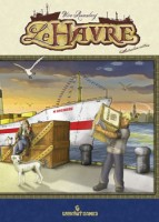 Le Havre - Board Game Box Shot
