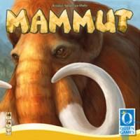 Mammut - Board Game Box Shot