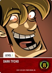 Penny Arcade Gamers vs. Evil Card Game