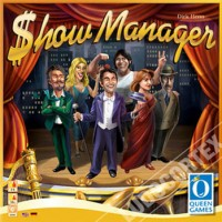 Show Manager - Board Game Box Shot