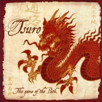 Tsuro - Board Game Box Shot
