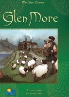 Glen More - Board Game Box Shot
