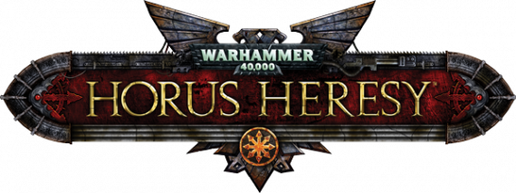 Horus Heresy 40K Boardgame