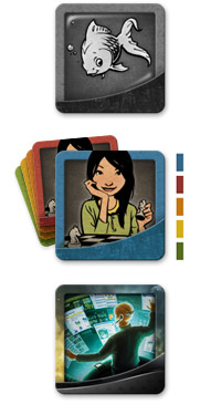 BoardGaming.com Avatars