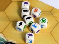 Memoir '44 custom dice