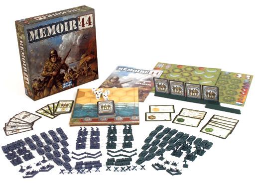 memoir'44_game_contents