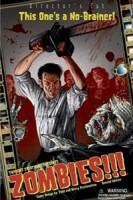 Zombies!!! (2ed) - Board Game Box Shot
