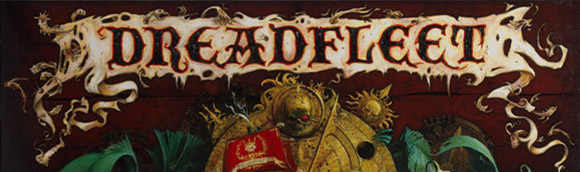Dreadfleet title