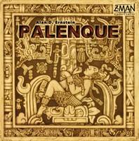 Palenque - Board Game Box Shot