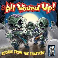 All Wound Up! - Board Game Box Shot