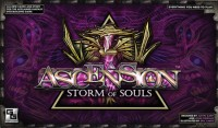Ascension: Storm of Souls - Board Game Box Shot