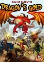 Dragon's Gold - Board Game Box Shot