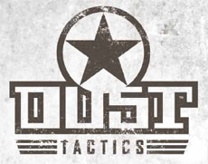 Dust tactics Miniatures game