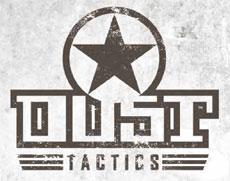 Dust tactics Miniatures game
