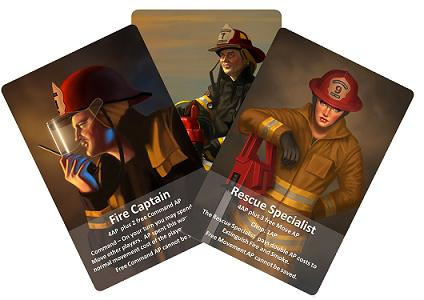 flash point fire cards