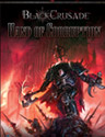 Black Crusade: Hand of Corruption - Board Game Box Shot