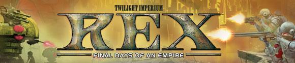 Rex Twilight Imperium