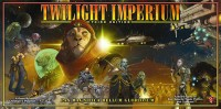 Twilight Imperium (3ed) - Board Game Box Shot