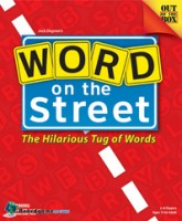 Word on the Street - Board Game Box Shot