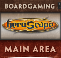 Heroscape - Board Game Box Shot