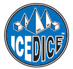 Ice Dice Game