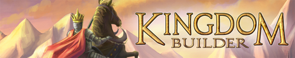 Kingdom Builder Game Title