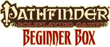 Pathfinder Paizo RPG