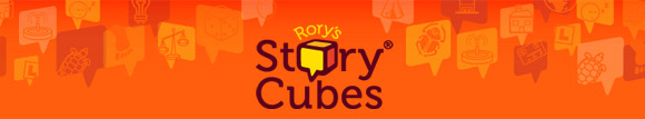 Rory's Story Cubes title