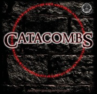 Catacombs - Board Game Box Shot