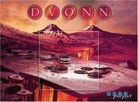 DVONN - Board Game Box Shot