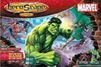 Heroscape Marvel: The Conflict Begins - Board Game Box Shot