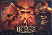 Ikusa - Board Game Box Shot