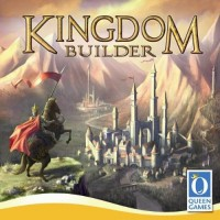 Kingdom Builder - Board Game Box Shot