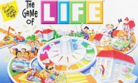 The Game of Life - Board Game Box Shot