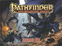 Pathfinder: Beginner Box - Board Game Box Shot