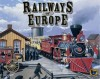 Go to the Railways of Europe page