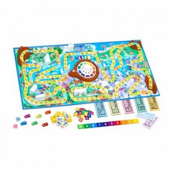 The game of life - game board
