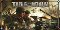 Tide of Iron - Board Game Box Shot