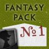 Thumbnail - Fantasy Avatar Pack 1 – Heroes
