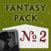 Thumbnail - Fantasy Avatar Pack 2 – Villains