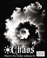 Chaos - Board Game Box Shot