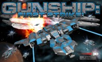 Gunship: First Strike - Board Game Box Shot