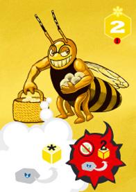 Hornet Cards